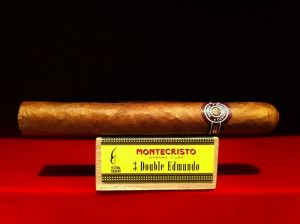 Montecristo Double Edmundo