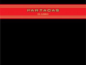 Partagas book cover