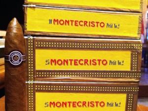 Montecristo Petit No.2