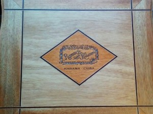 Ramon Allones Imperiales Replica Humidor