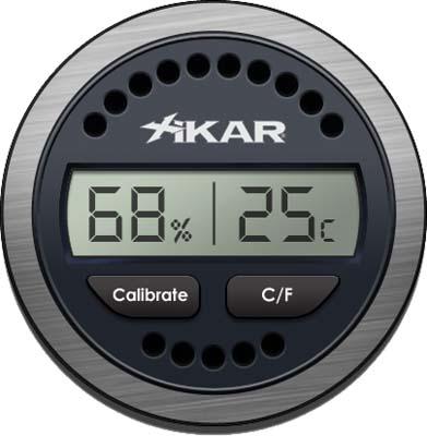 humidor 101 part3 humidity temperature the cuban. Black Bedroom Furniture Sets. Home Design Ideas