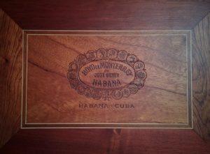Hoyo de Monterrey Antique Humidor Habana HUmidores