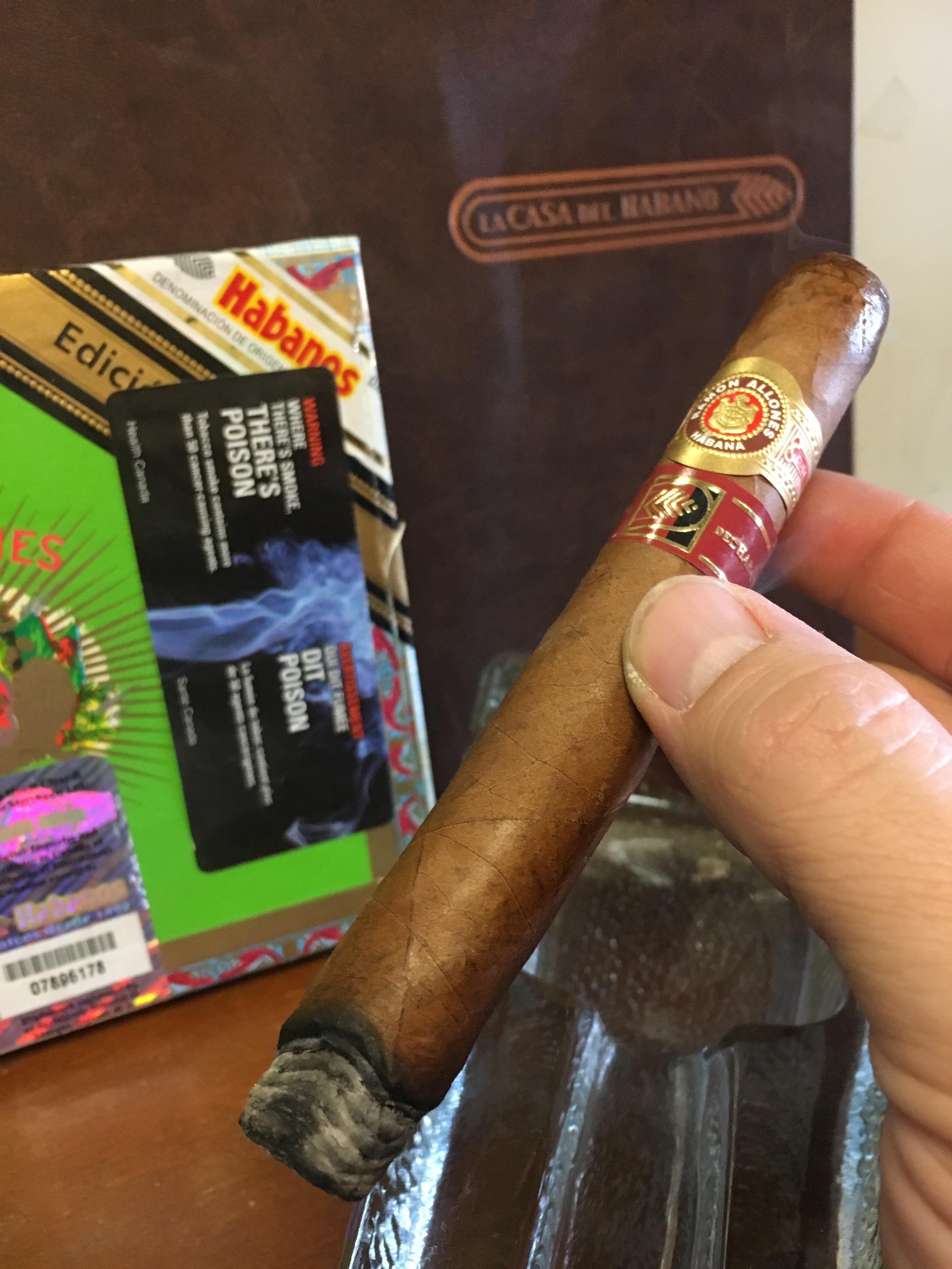 Ramon Allones Superiores LCDH Exclusive - Cuban House Of ...